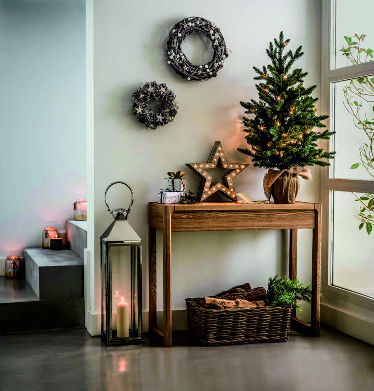 56f83cb8bc88 Catálogo de adornos de Navidad de El Corte Inglés 2016 - 2017