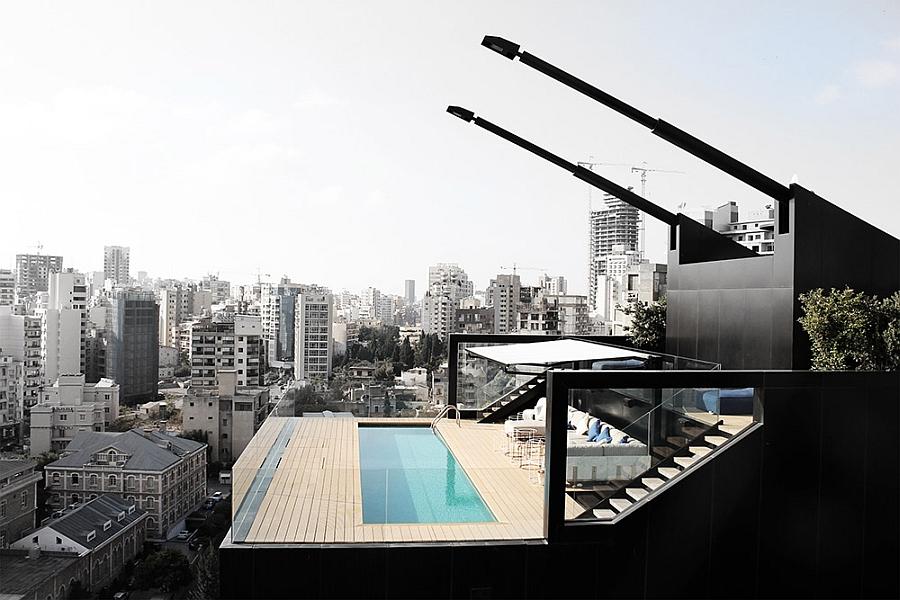 áticos de lujo - Beirut