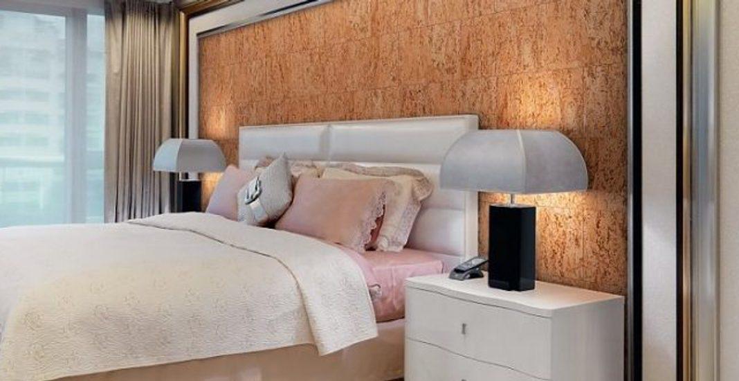 dormitorios modernos - aislamiento