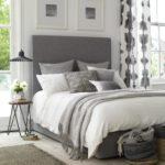 dormitorios modernos - la cama
