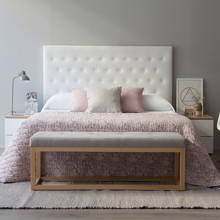 dormitorios modernos- complementos