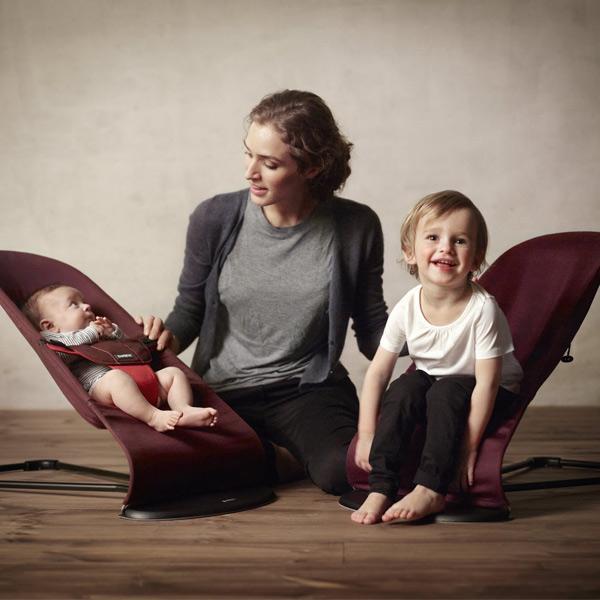 hamacas de bebé - Balance Soft