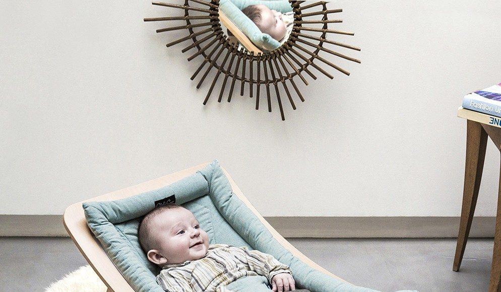 hamacas de bebé - Levo