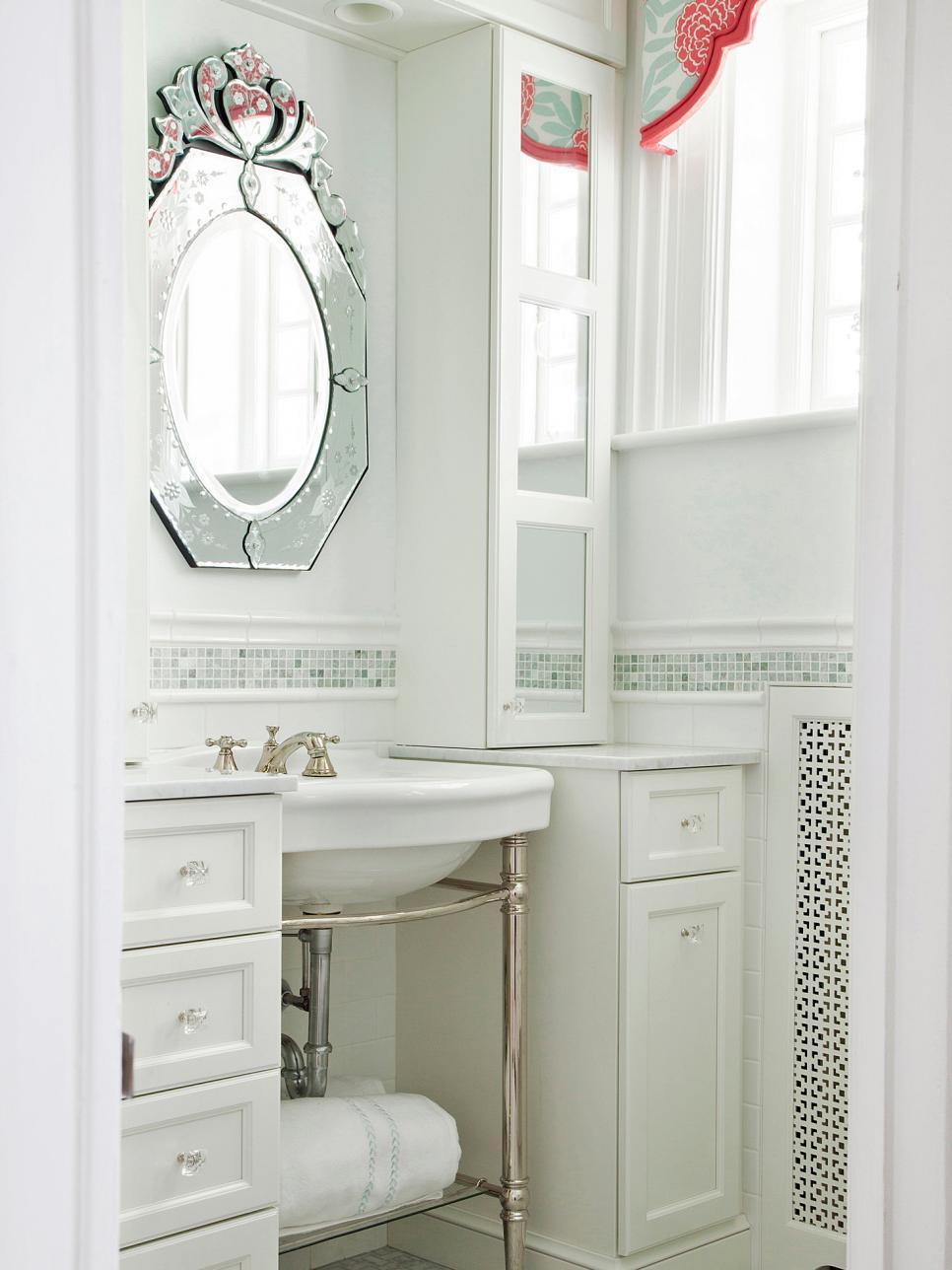 baños originales y especiales