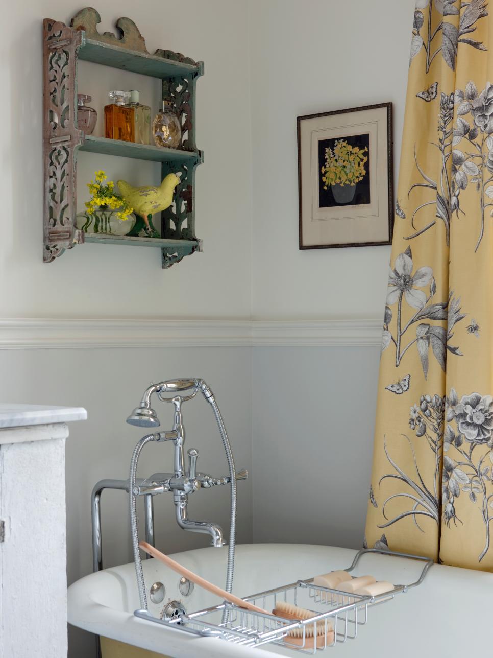 baños originales - cortinas de baño