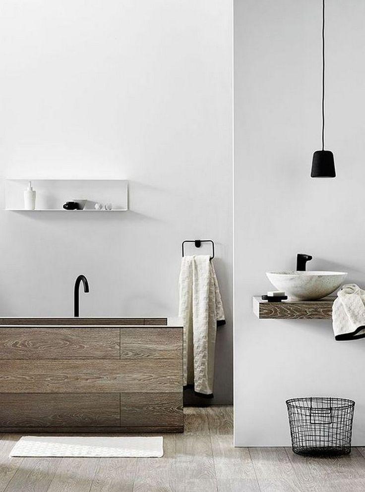baños originales - grifería en negro