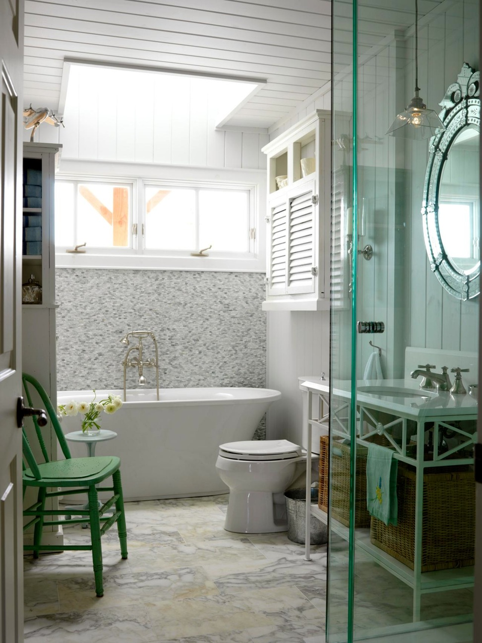 baños originales - grifería especial