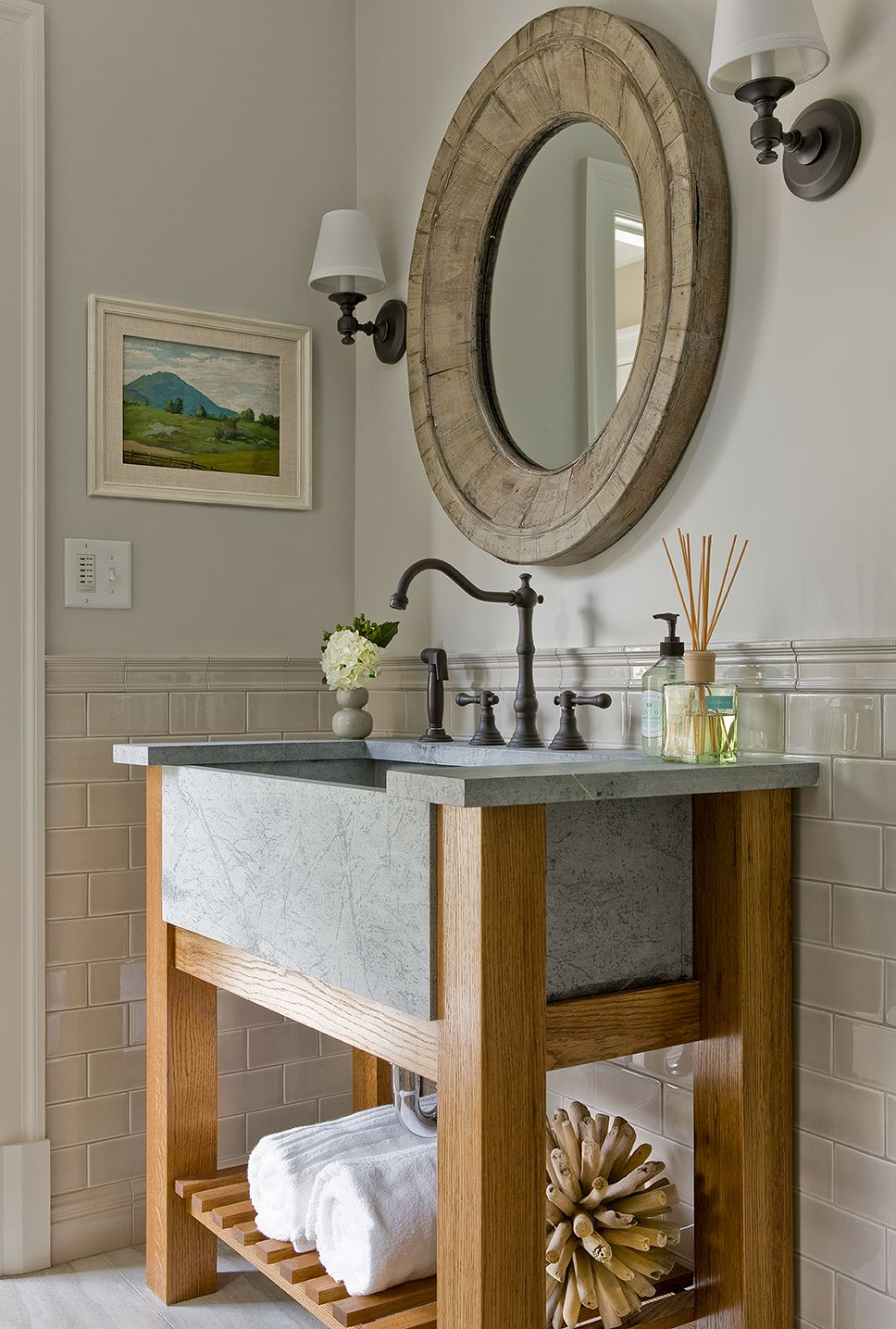 baños originales- lavabos especiales