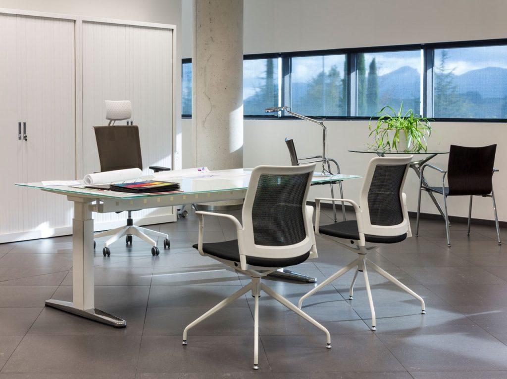 mesas de despacho - Mobility