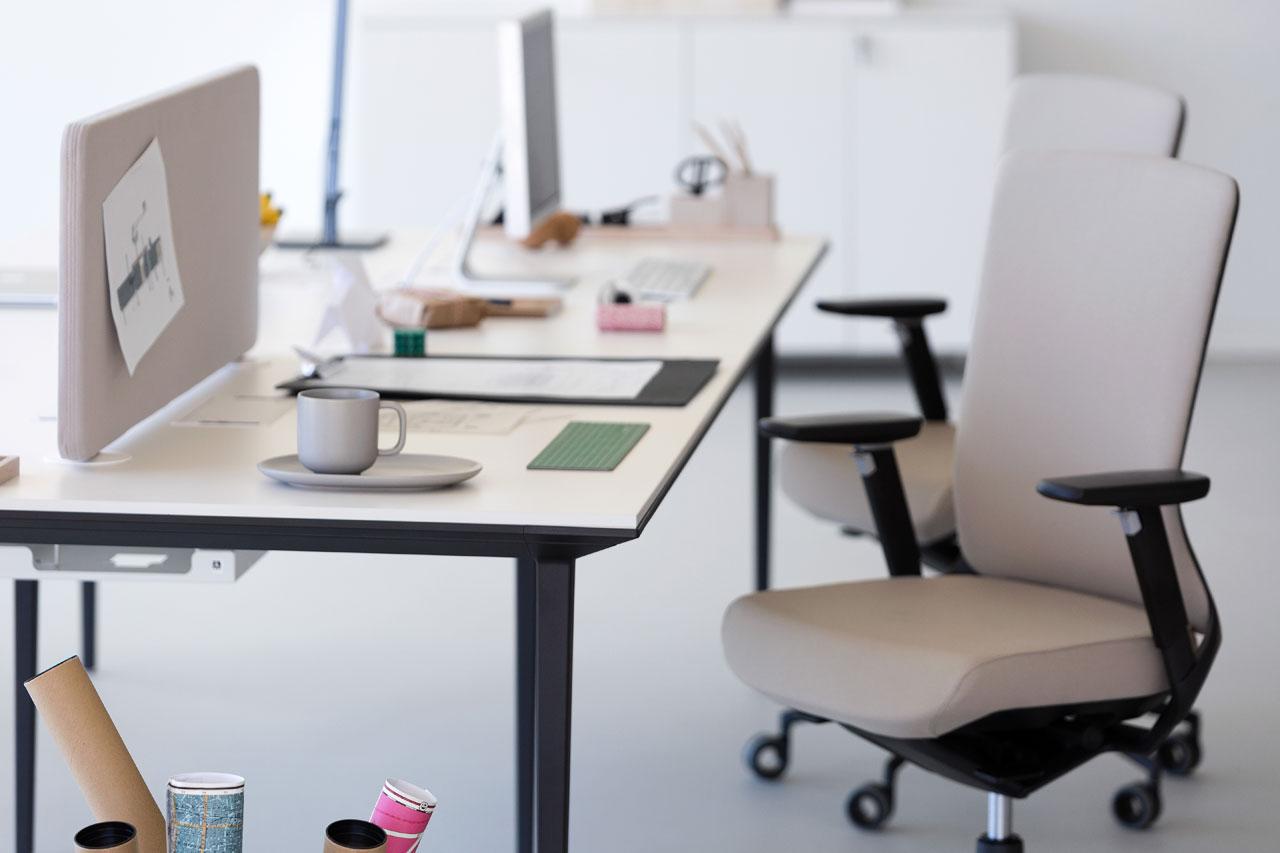 mesas de despacho - Longo