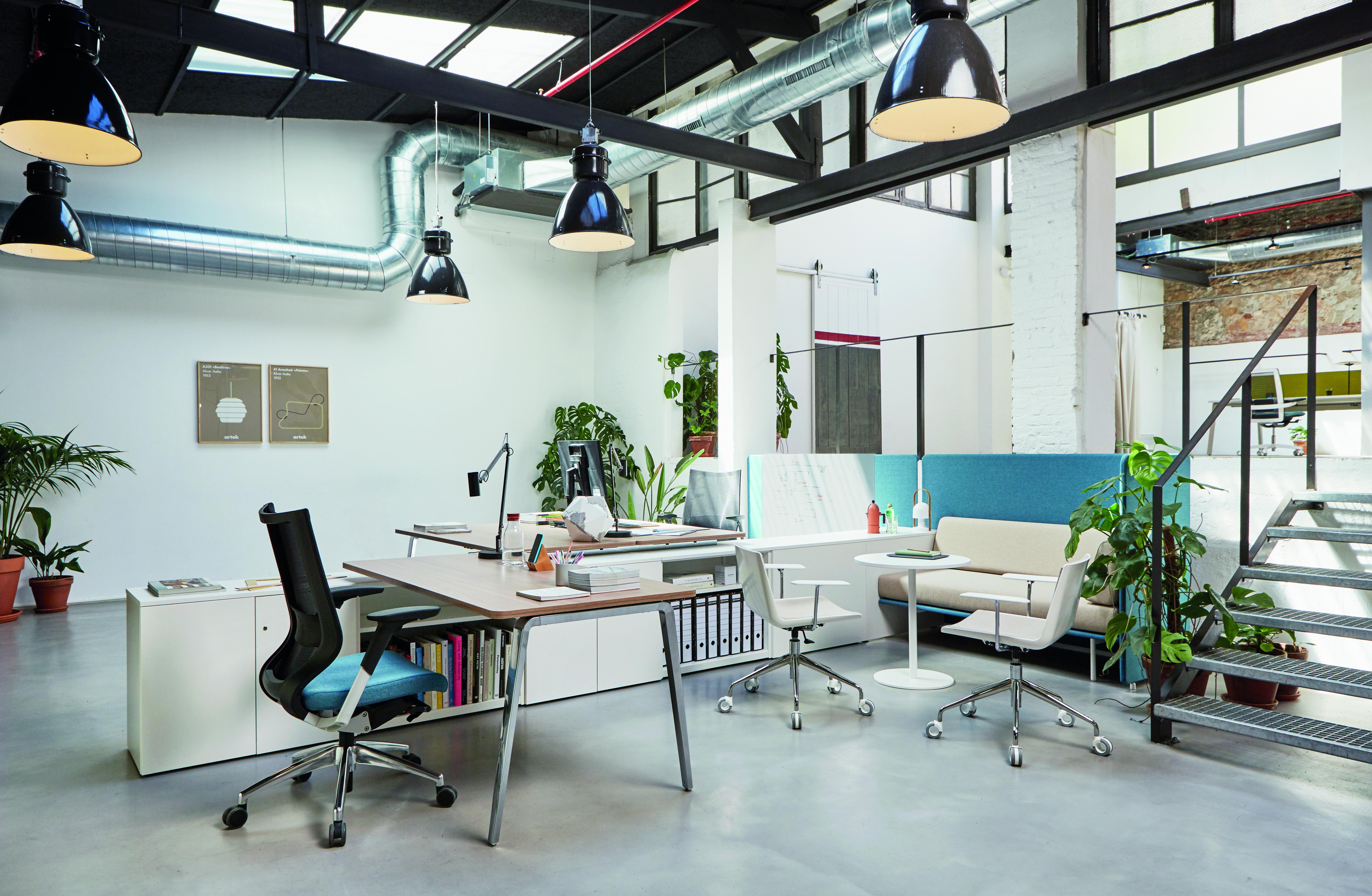 mesas de despacho- Versa Innova
