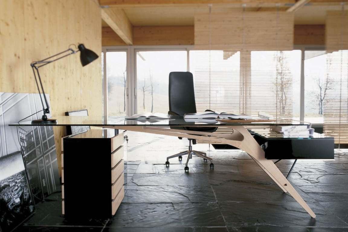 mesas de estudio - Cavour