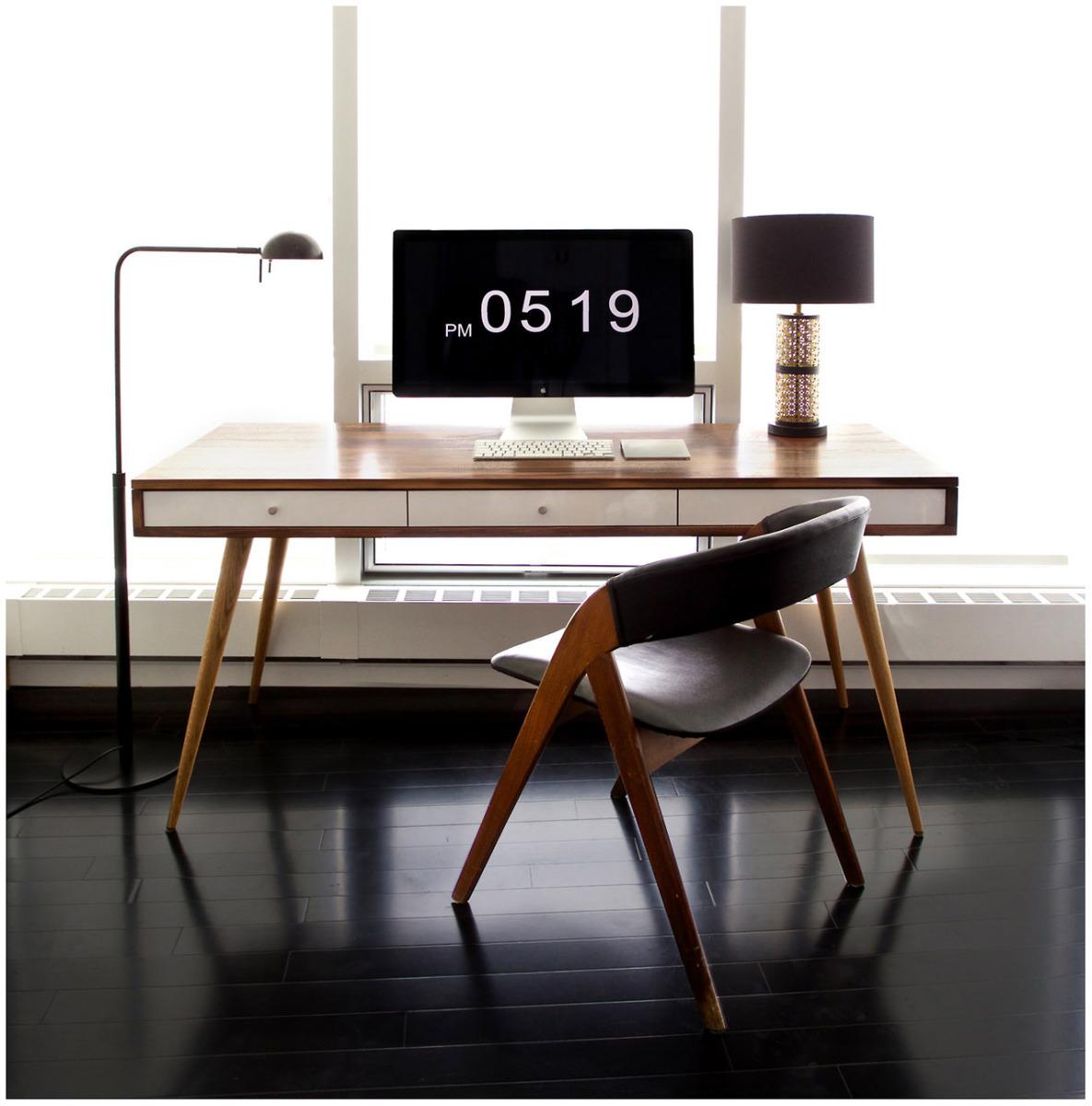 mesas de estudio - Jeramiah Nielson