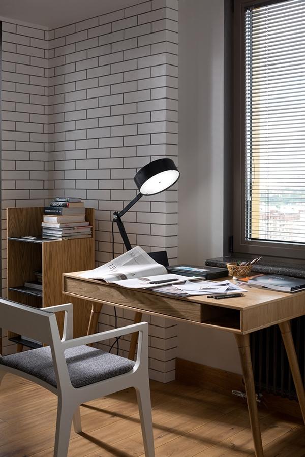mesas de estudio - Roman Shpelyk