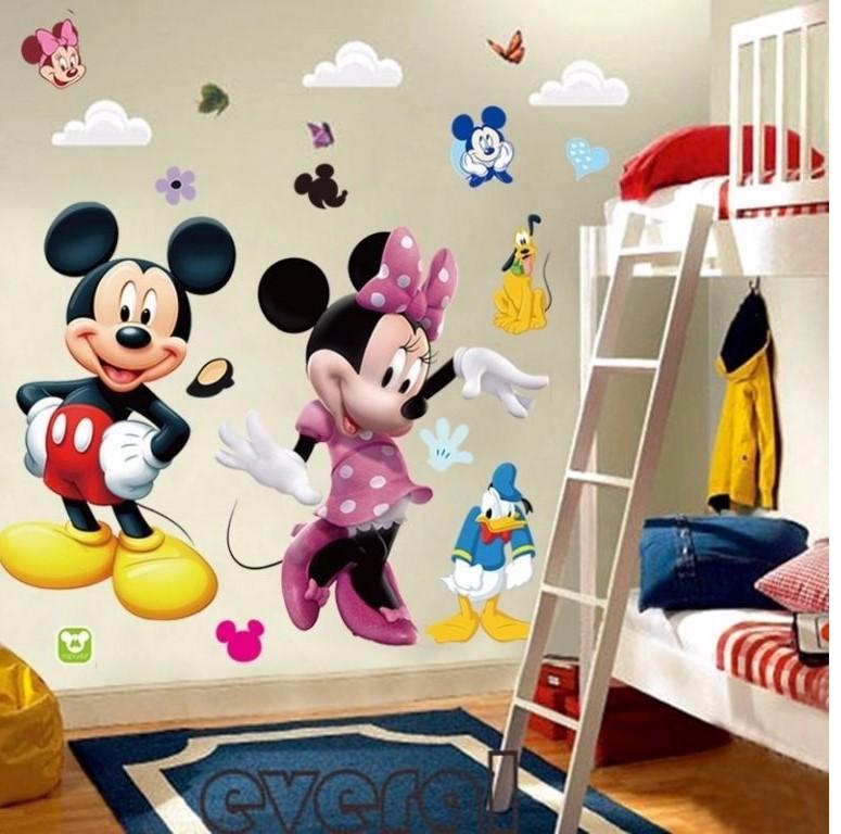 vinilos infantiles de Disney