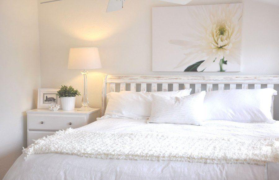 dormitorios blancos especiales