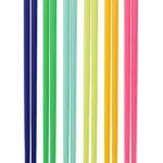 ikea coleccion ps 2017 pe597090 palillos poliestireno plastico acrilico varios colores