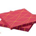ikea coleccion ps 2017 pe597100 servilletas papel rosa