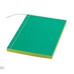 ikea coleccion ps 2017 pe597103 cuaderno papel verde