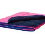 ikea coleccion ps 2017 pe613747 saco dormir poliester lyocel algodon rosa azul oscuro