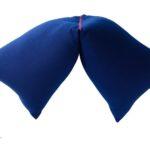 ikea coleccion ps 2017 pe614052 cojin azul oscuro