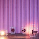 ikea coleccion ps 2017 ph139231 iluminacion multiuso led blanco acero