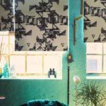 ikea coleccion ps 2017 ph139233 estor opaco poliester gris florero artesano colores variados