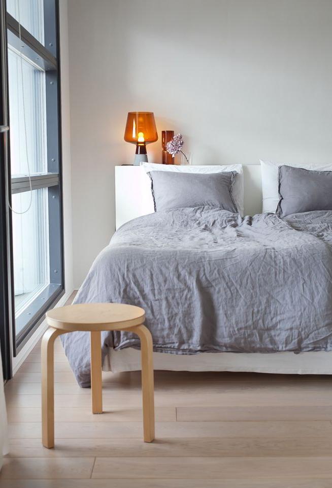 muebles escandinavos - taburete Stool 60