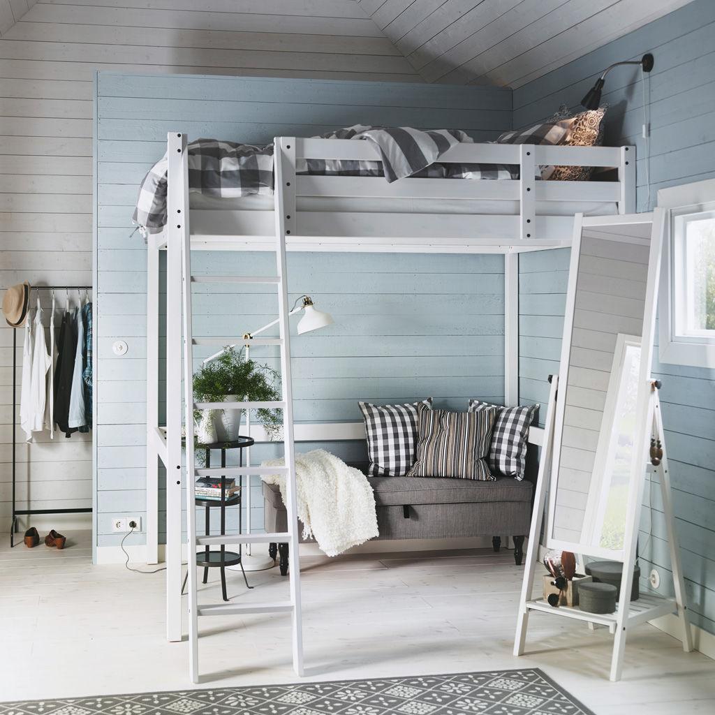 dormitorios juveniles modernos - literas