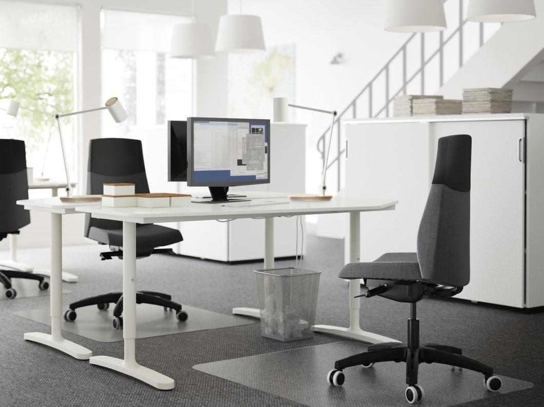 mobiliario de oficina - luminarias