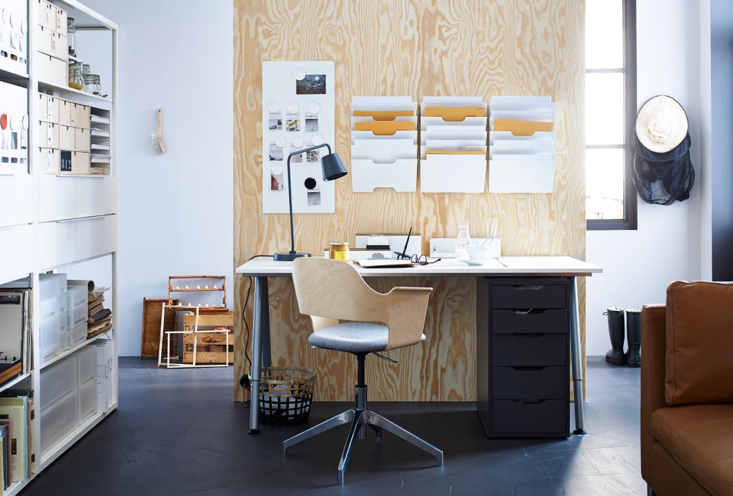 mobiliario de oficina - complementos