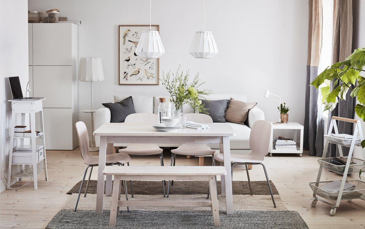 muebles baratos - comedor