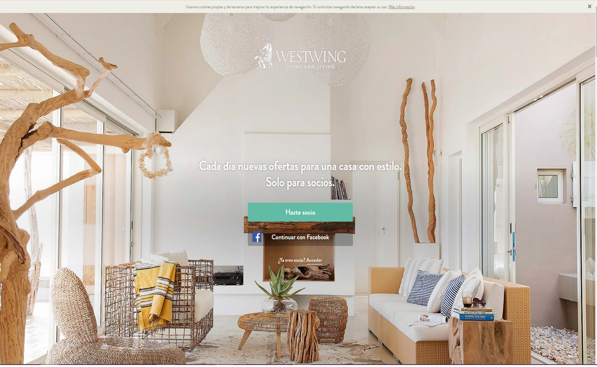 muebles baratos - Westwing
