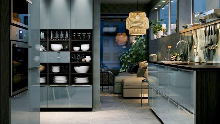 Cocinas Ikea - Metod
