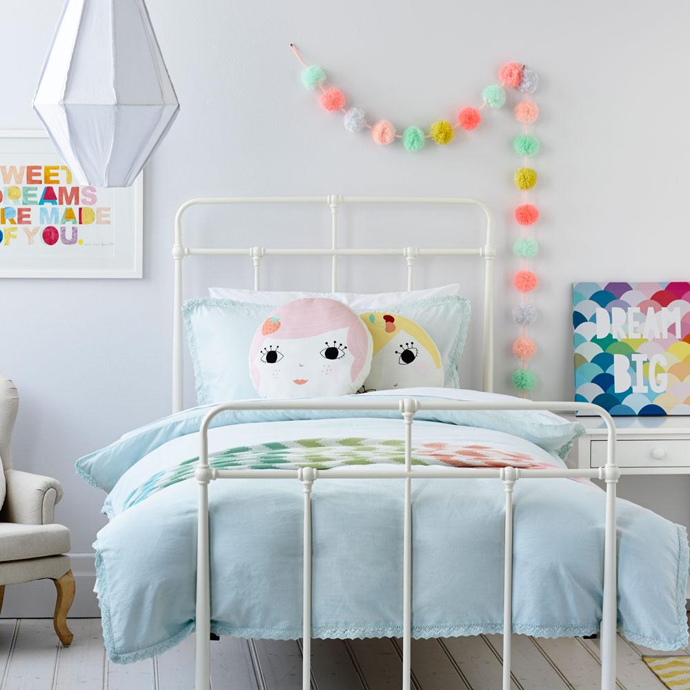 Habitaciones infantiles - Guirnaldas decorativas