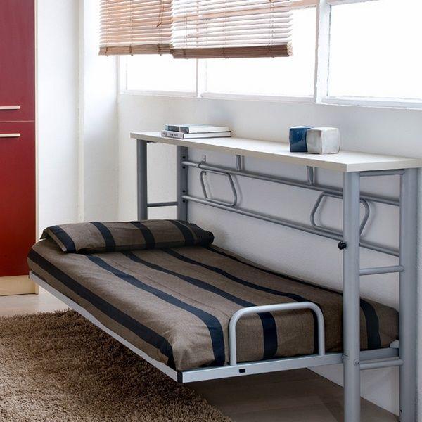 Cama plegable y cómoda - modelo 824