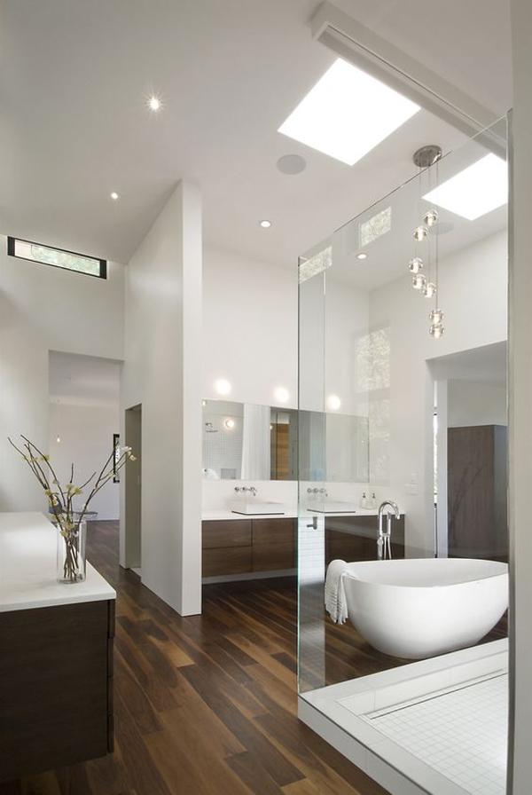 Baños modernos - sanitarios innovadores