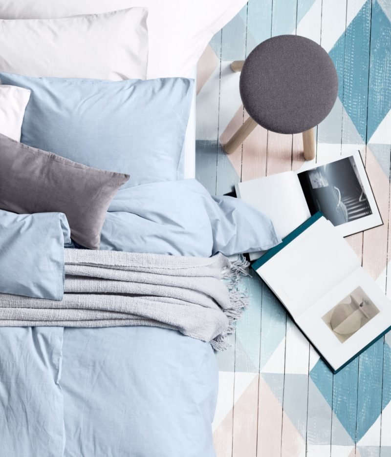 Dormitorios - colores