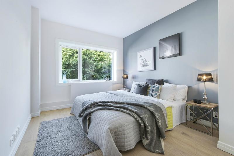 Dormitorios - conseguir profundidad