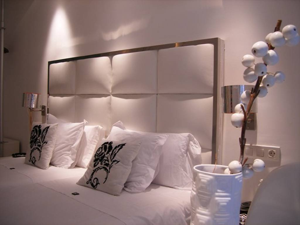 Dormitorios - cabeceros