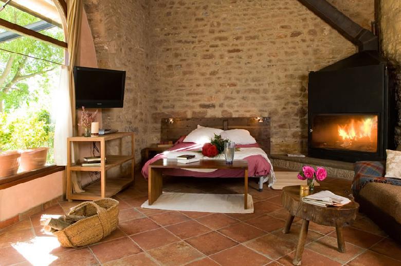 casas rurales con encanto - Mas Rovira 1