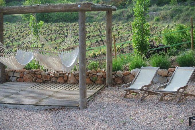 Casas rurales con encanto -Masía Can Pascol1