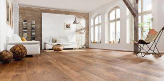 materiales nuevos para el suelo- salón