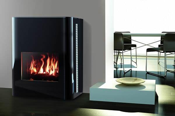 Calefacción - Calefacción de gas