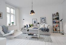 Iluminación interior - consejos
