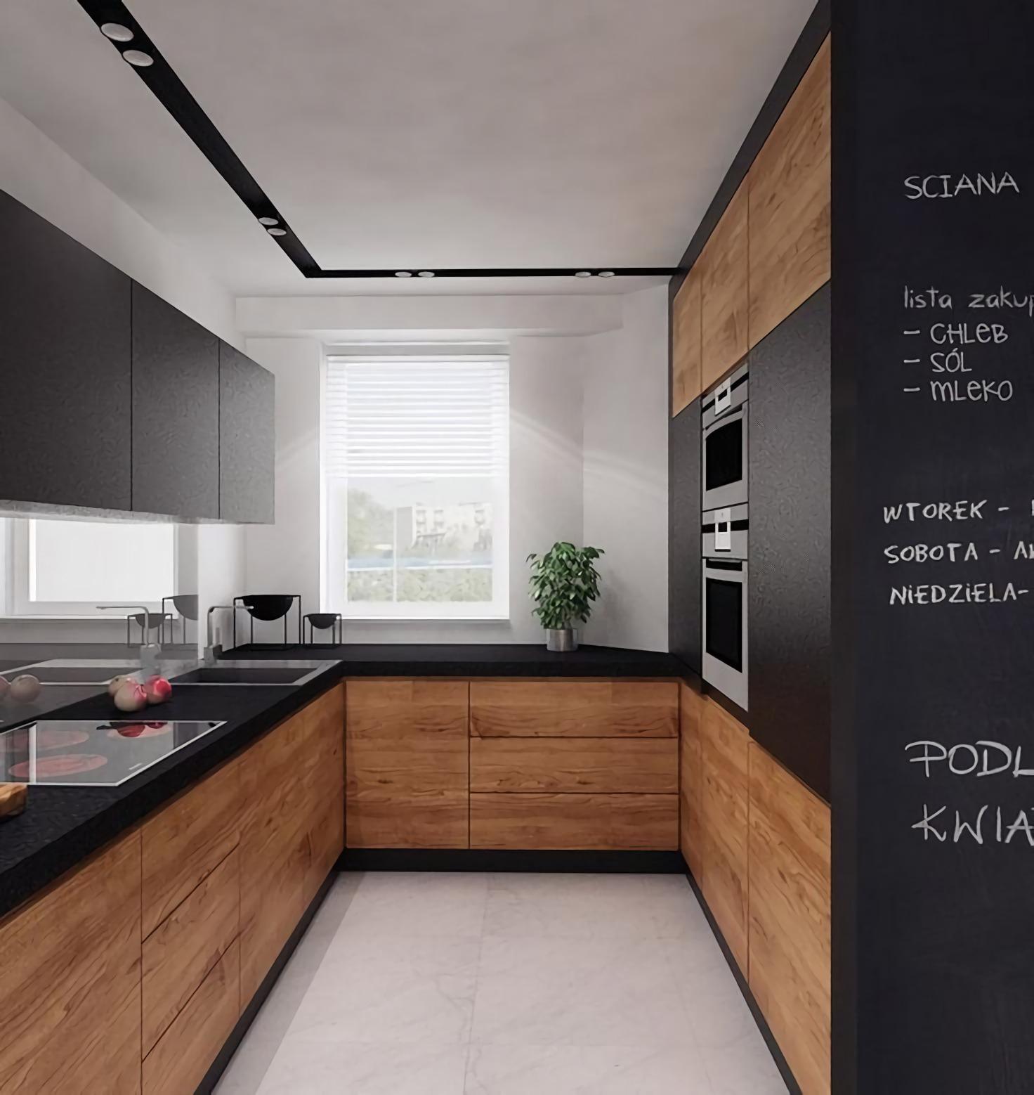 Reformar la cocina - Los materiales y acabados