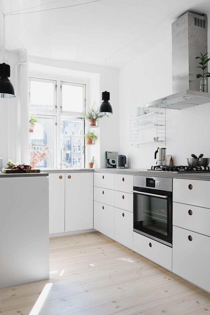 Reformar la cocina - funcionalidad e higiene