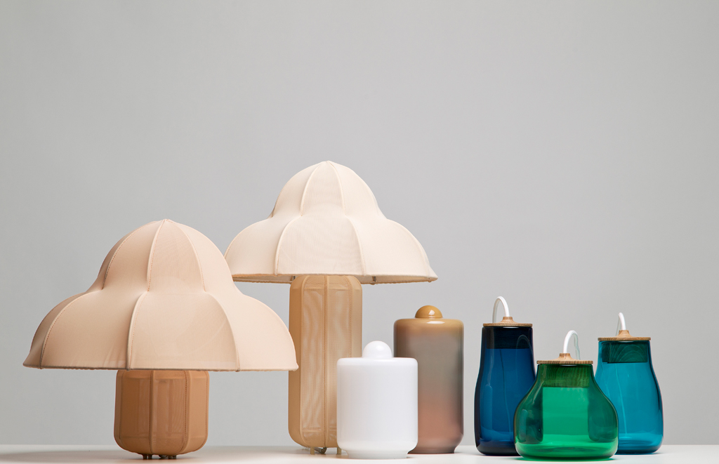 Diseñadores noruegos - Kristine Five Melvær