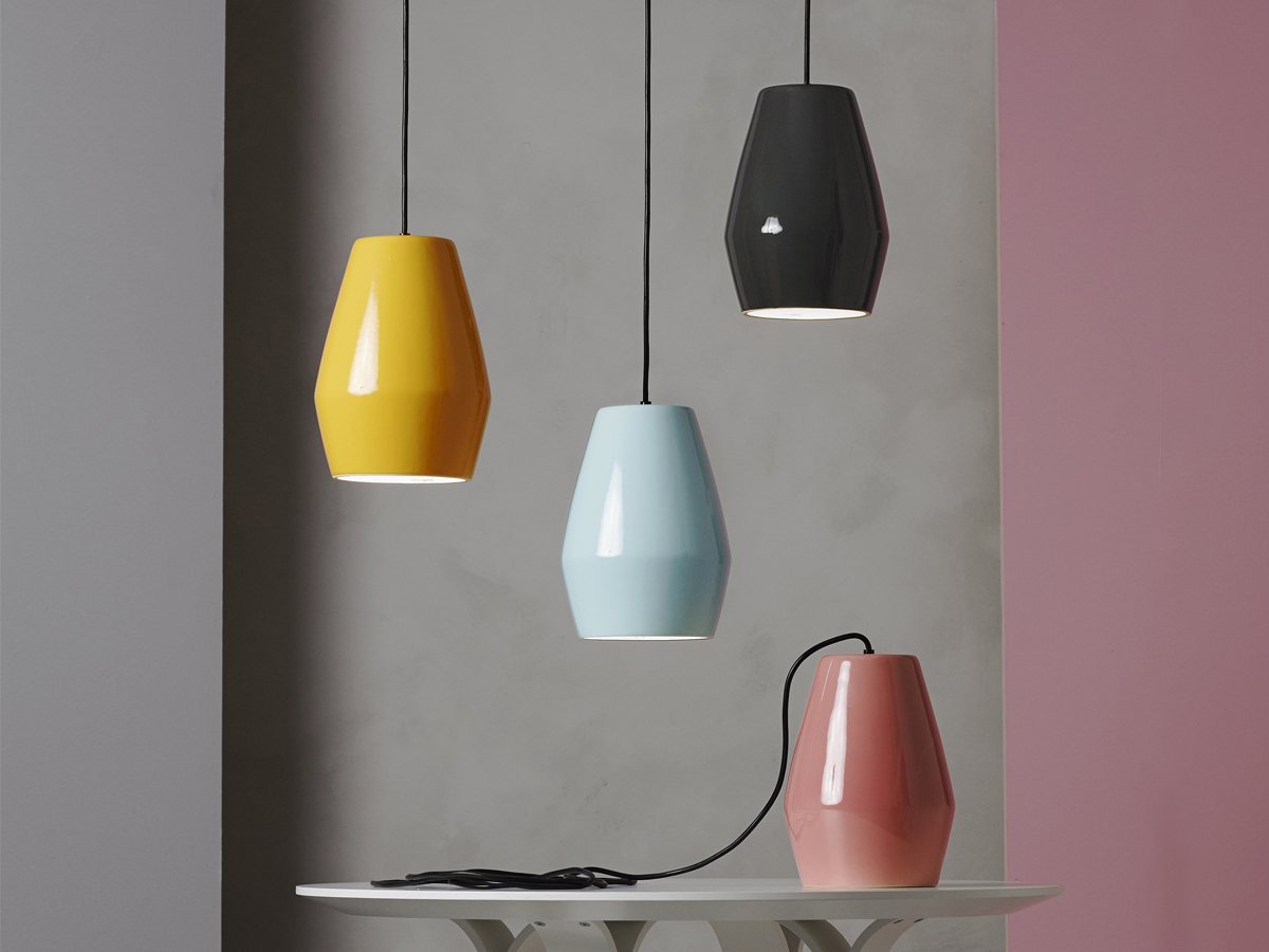 Diseñadores noruegos - Northern Lighting