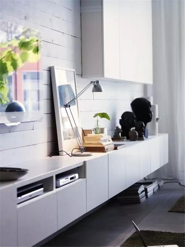 Muebles de Ikea- Bestå
